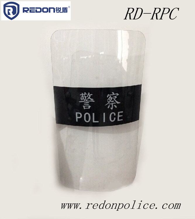 Hot Saleing Police PC Anti Riot Shield