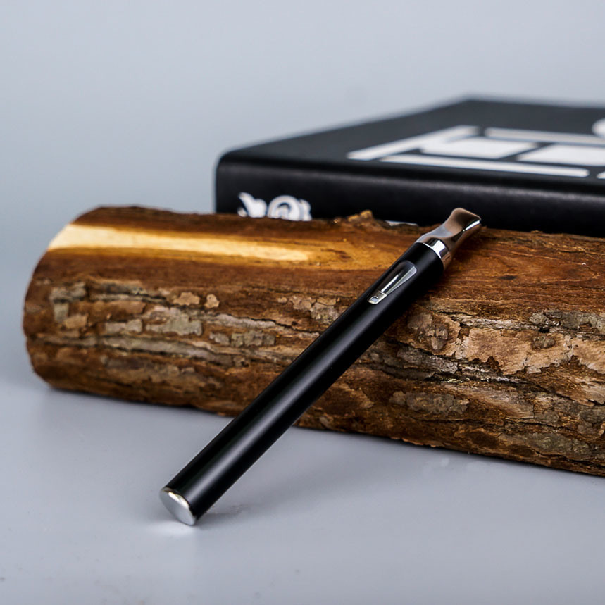 Ceramic Coil Disposable Empty Vape Pen
