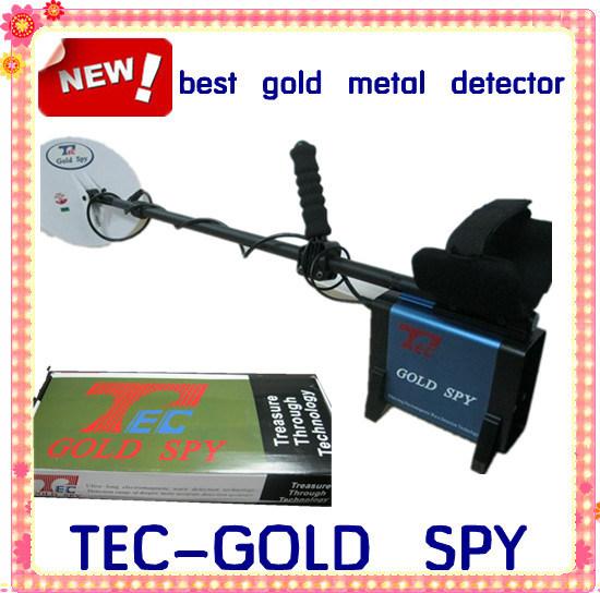 gold detecting machine