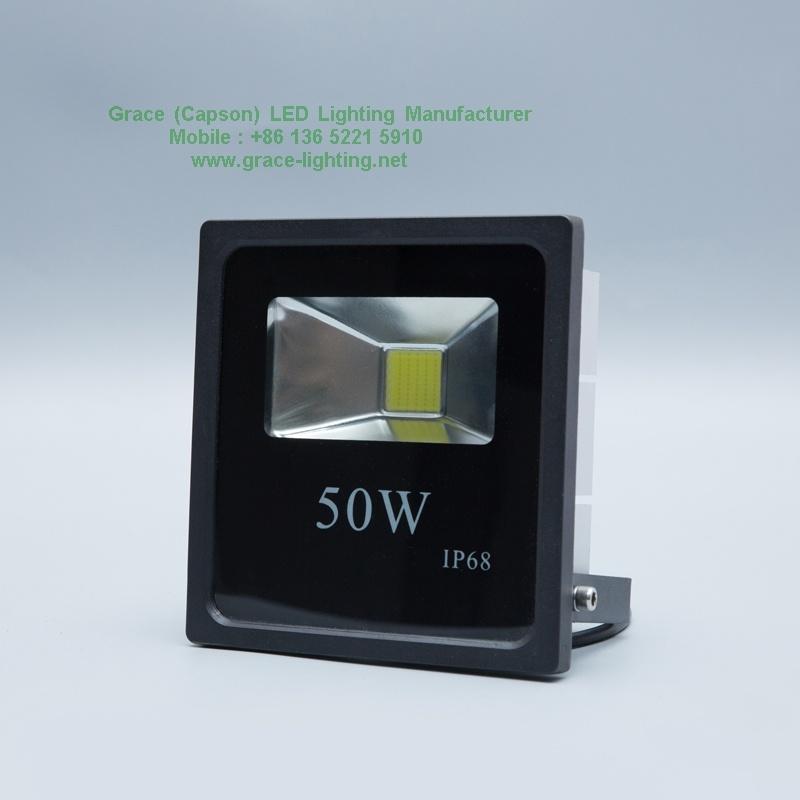 New Design 50W LED Flood Light