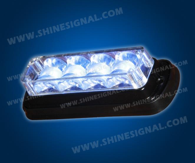 New Design LED Exterior Surface Flush Mount Warning Light (S43)