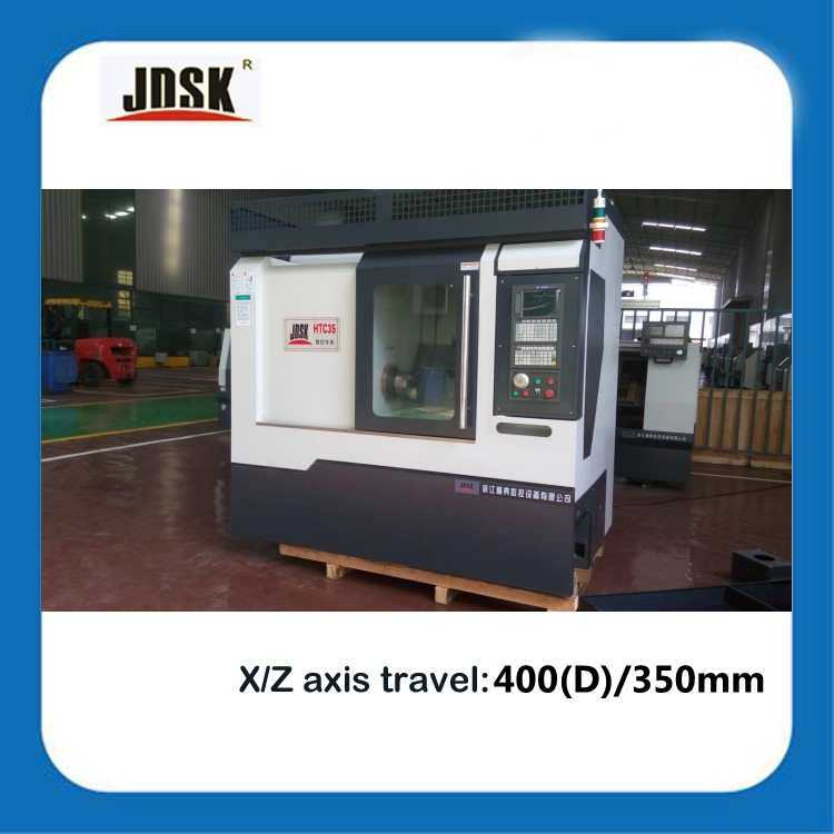 CNC Slant Bed Lathe / Slant Bed Type CNC Lathe / CNC Turning Center
