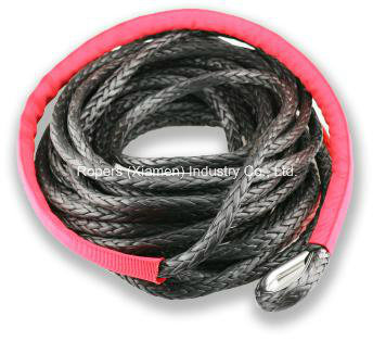 """5/16""""X50′ Optima T for Winch Rope, UHMWPE rope/multifilament ropes"""