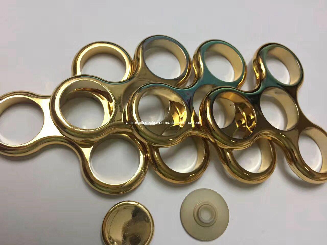 2017 Hot Fidget Spinners Fast Bearings Finger Fidget Spinner Fidget Hand Spinner Toys