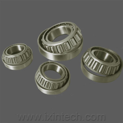 Metric Tapered Roller Bearings (32210)