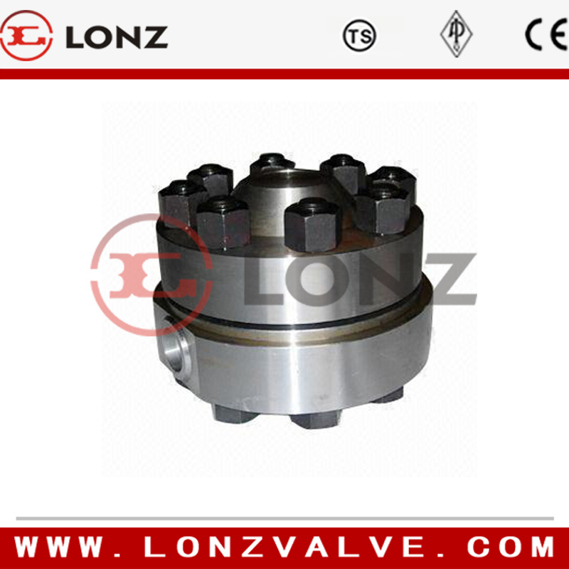High-Temperature /Pressure Disc Type Steam Trap