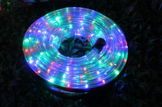 2015LED Garden Light Multicolor with Controller