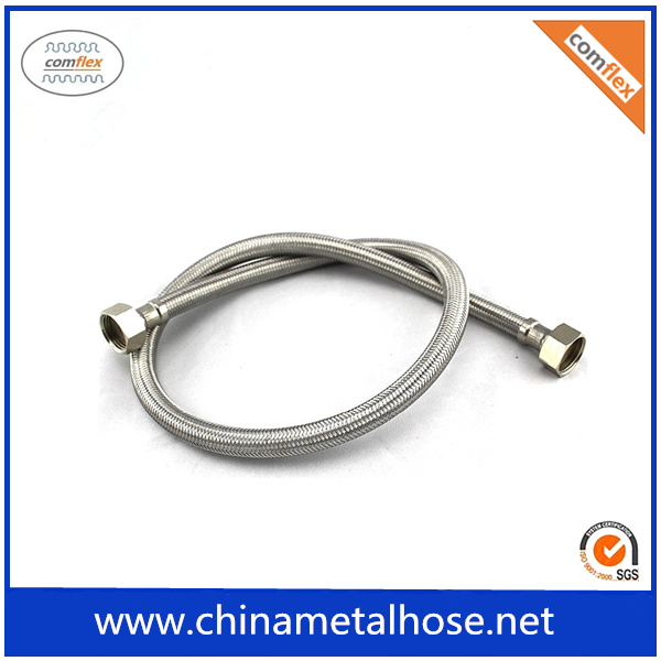 Certificated Stainless Steel Heat Resisting Flexible Pipe