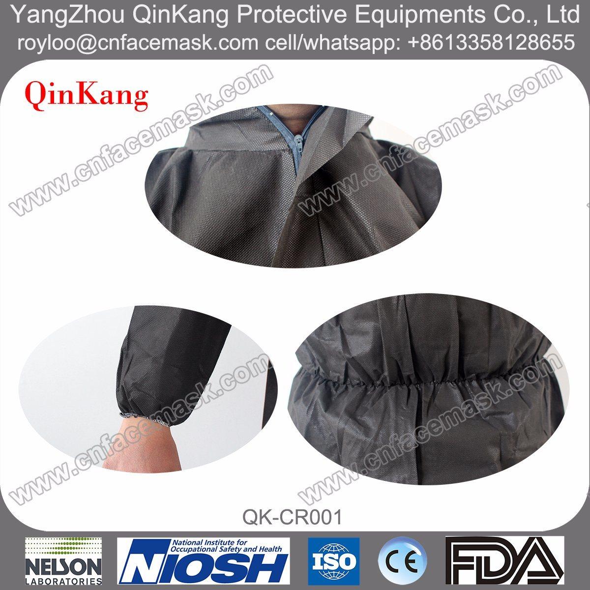 Non Woven Protective Work Clothes/Coverall