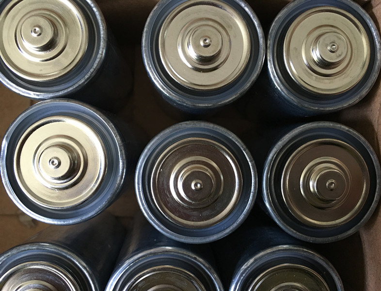 R20 Size 1.5V Super Heavy Duty Dry Battery (Um1) OEM