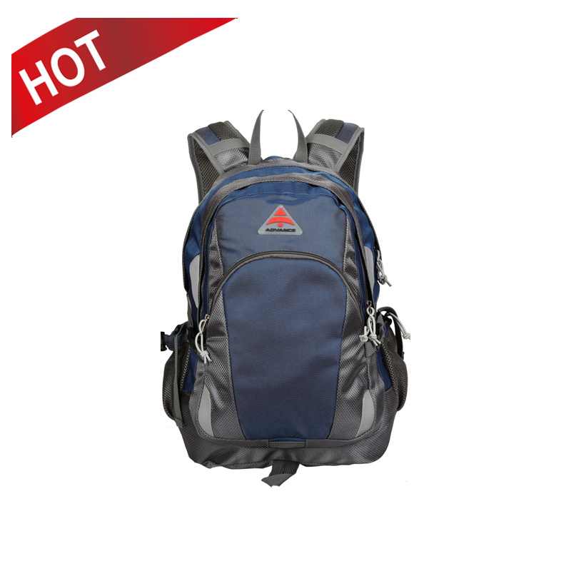 Professional Waterproof Outdoor Camping Hiking Sports Schook Backpack Bag