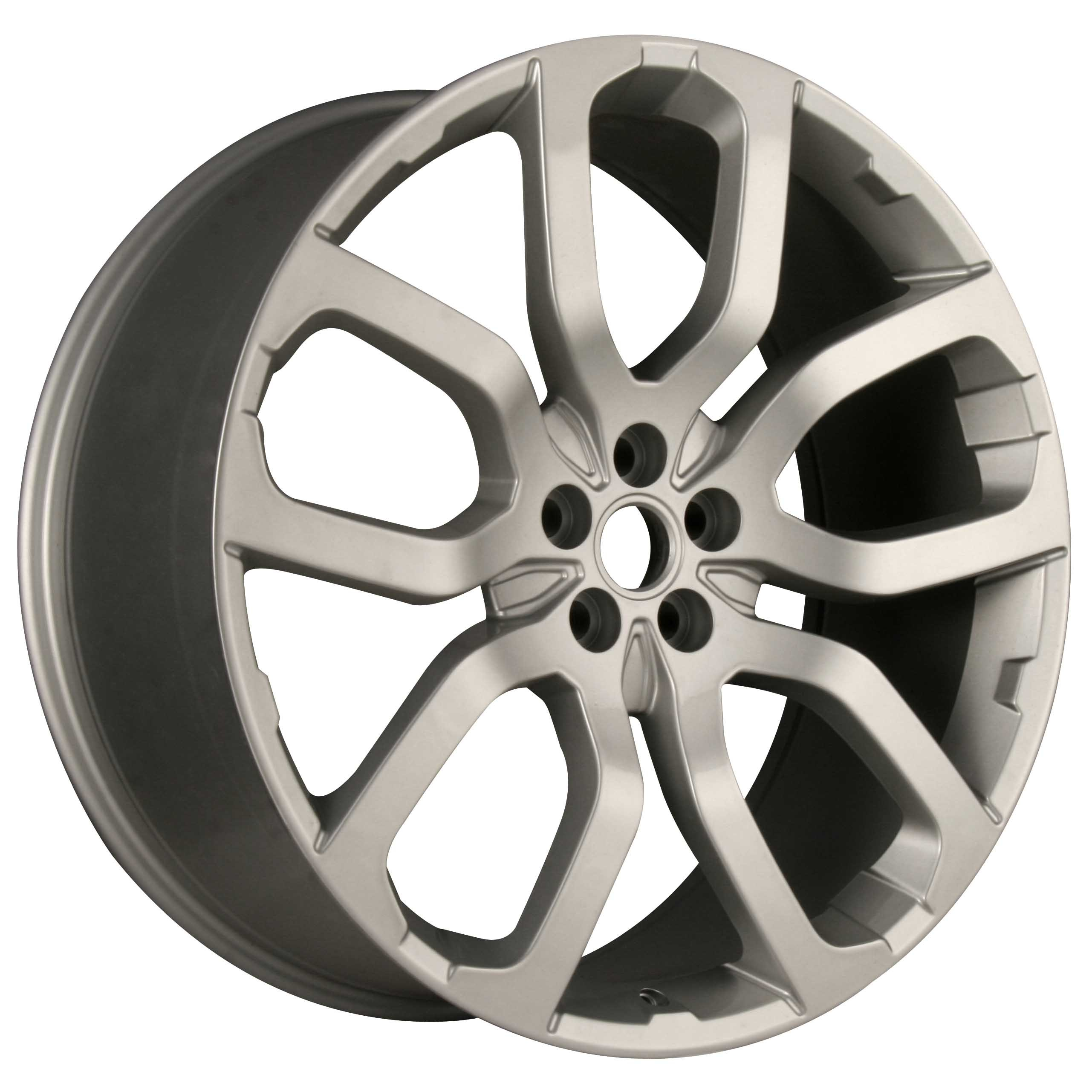 20inch and 22inch Alloy Wheel Replica Wheel for Landrover′s