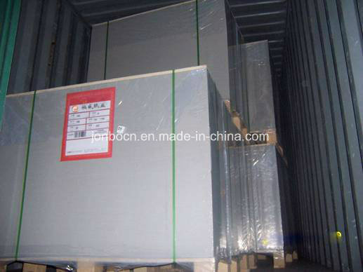 One-Side Coated Duplex Paper Board