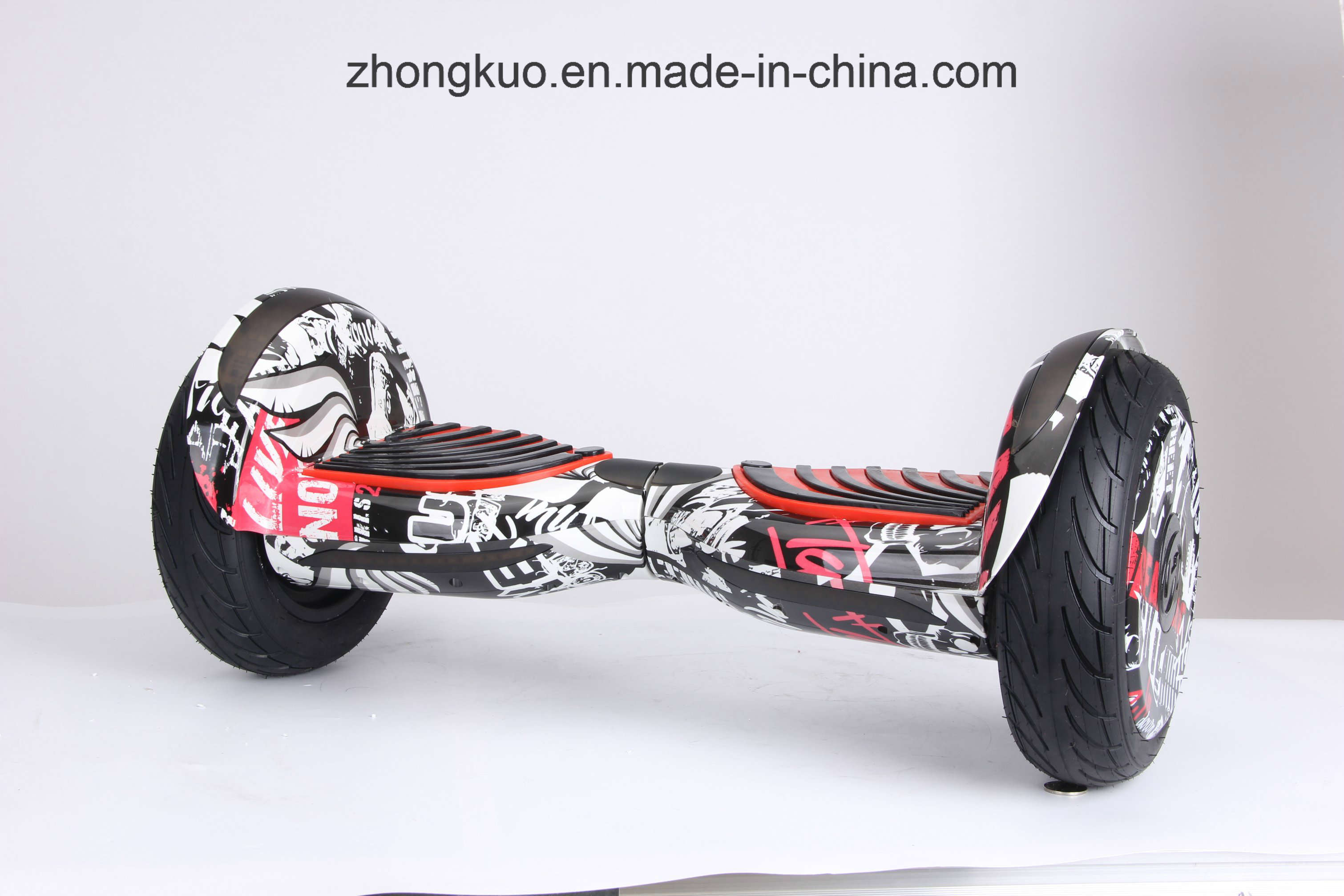 BMW 2 Wheel Self Balance Scooter Toughest Cross-Country Hoverboard Colorful bluetooth Electric Skateboard