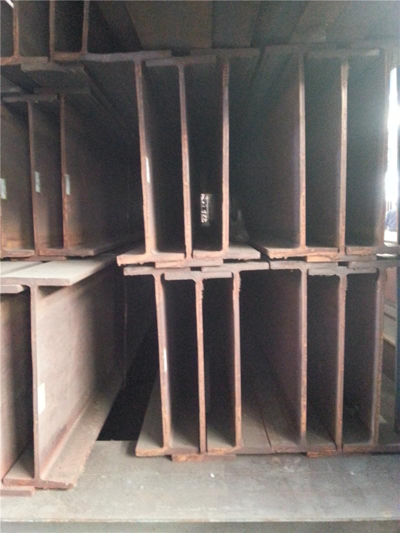 Ipe500 High Quality Hot-Rolled Steel H Beam (HE100-500 IPE140-700)