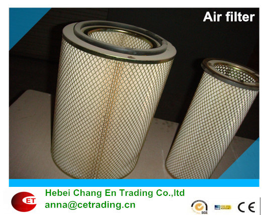 Square Air Filter/Auto Filter