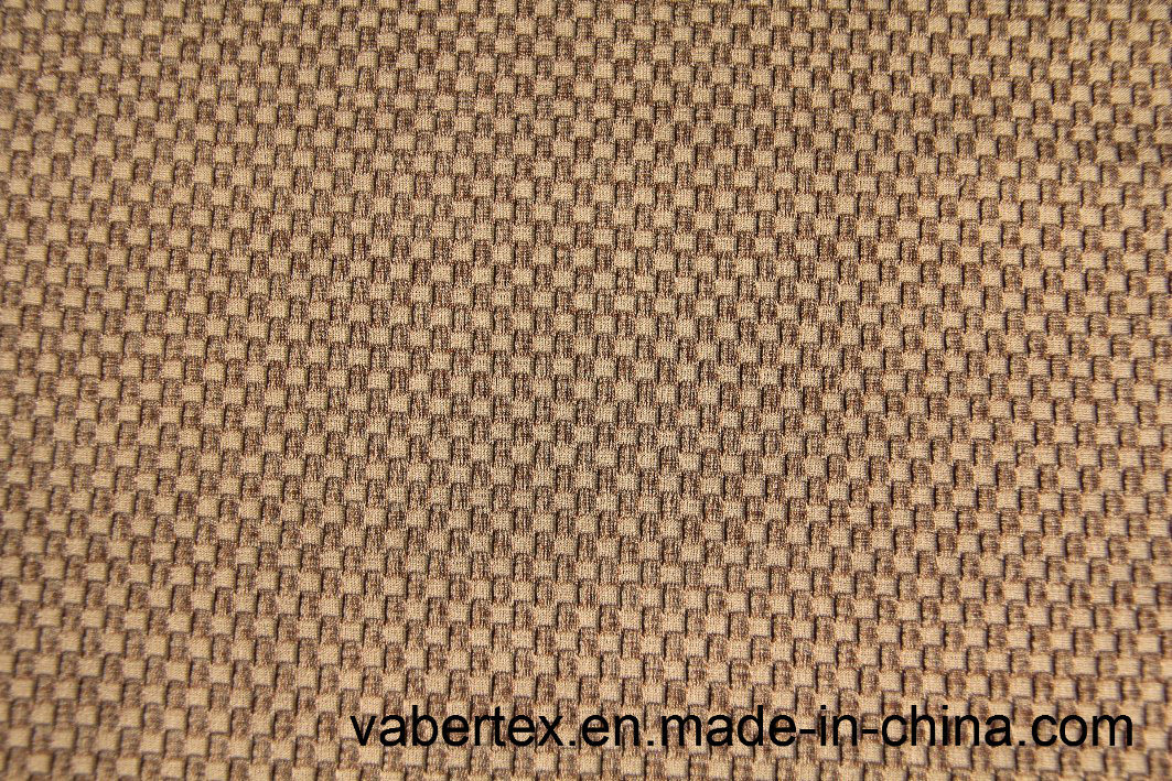Polyester Dyed Chair Curtain Household Textile Upholstery Sofa Fabric