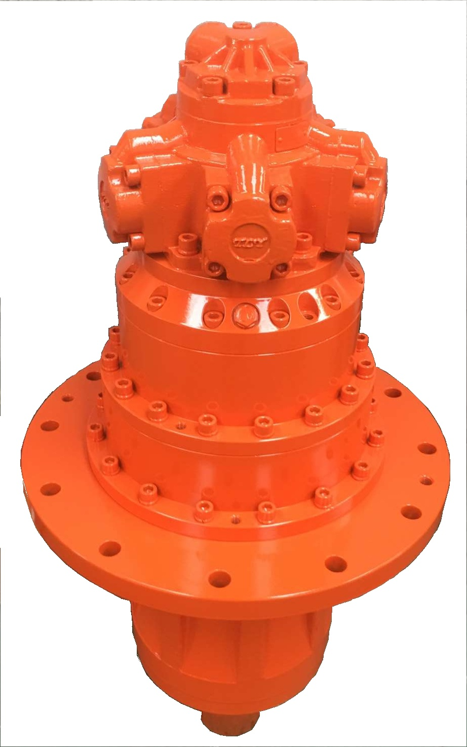 Large Torque Planetary Drives