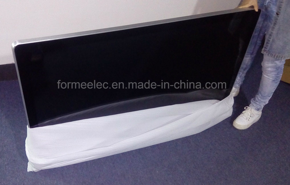"""65"""" High Bright 500 Nits Smart Advertising Player LCD TV"""