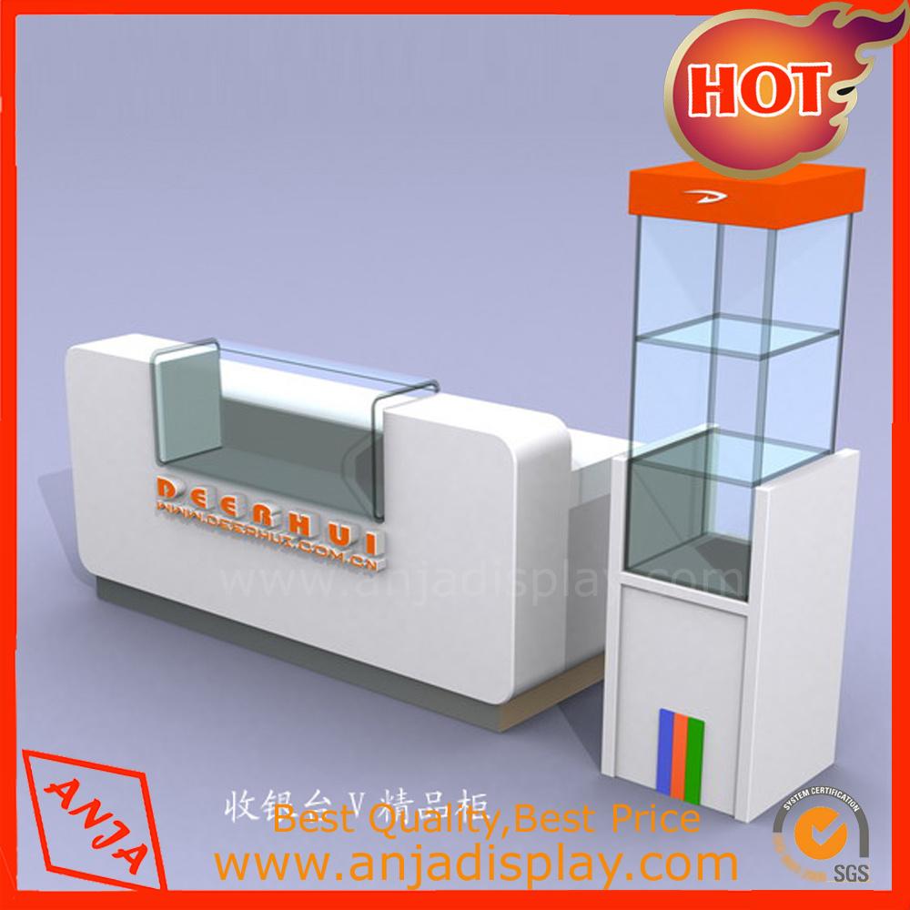 High End Retail Showcase for Shopping Centres