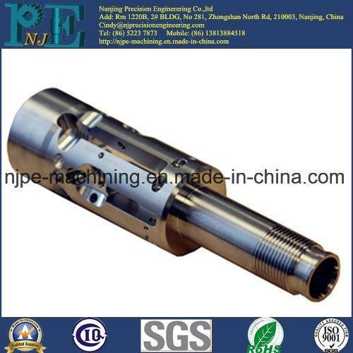 China Manufacturer High Quality CNC Machining Metal Worm Gear