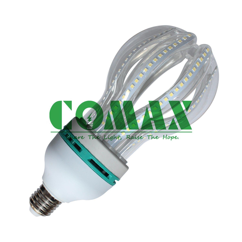 LED-Corn-Bulb-E27-High-Power-Lamp-Lotus-Energy-Saving-Light Spannende High Power Led E27 Dekorationen