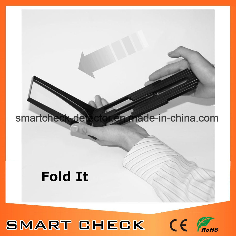 MP Folding Pocket Search Mirror Under Car Search Mirror