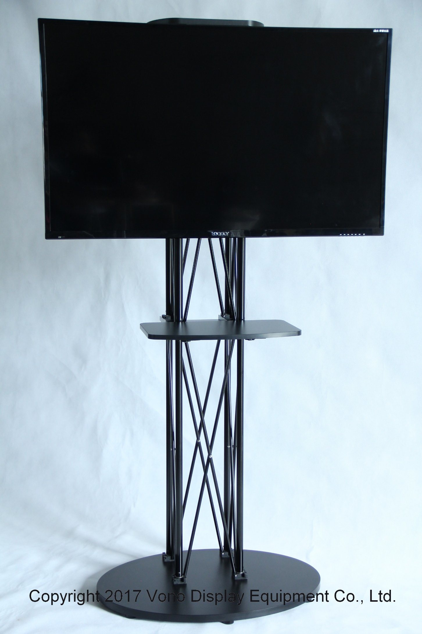 Exibition Stand Pop up Display Truss Portable Trade Show Product