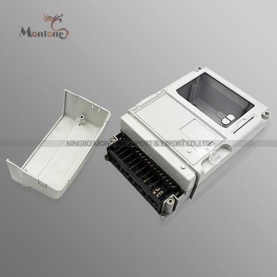 Three-Phase Multi-Function Electronic Meter Case (MLIE-EMC088)