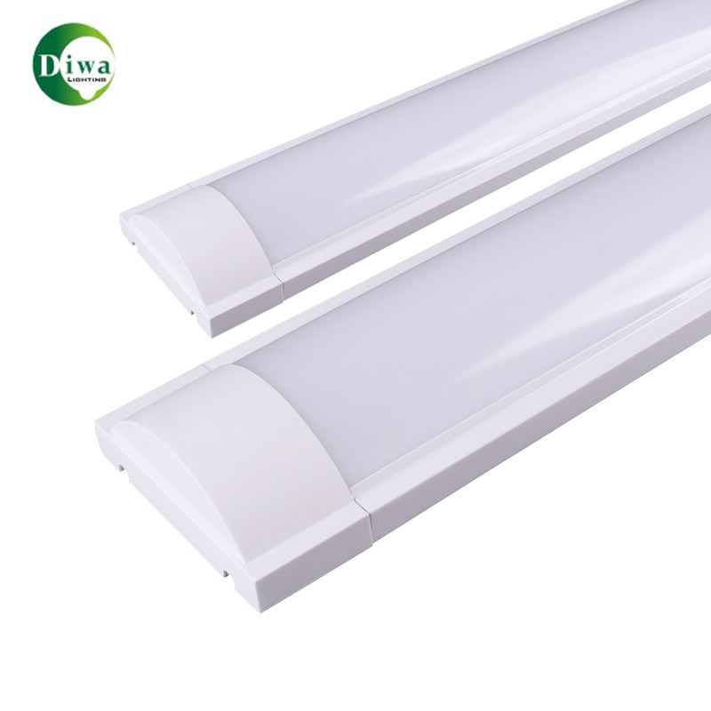 Popular LED Batten Light for Ceilings with Ce, SAA Approved. DW-LED-T8CF-02