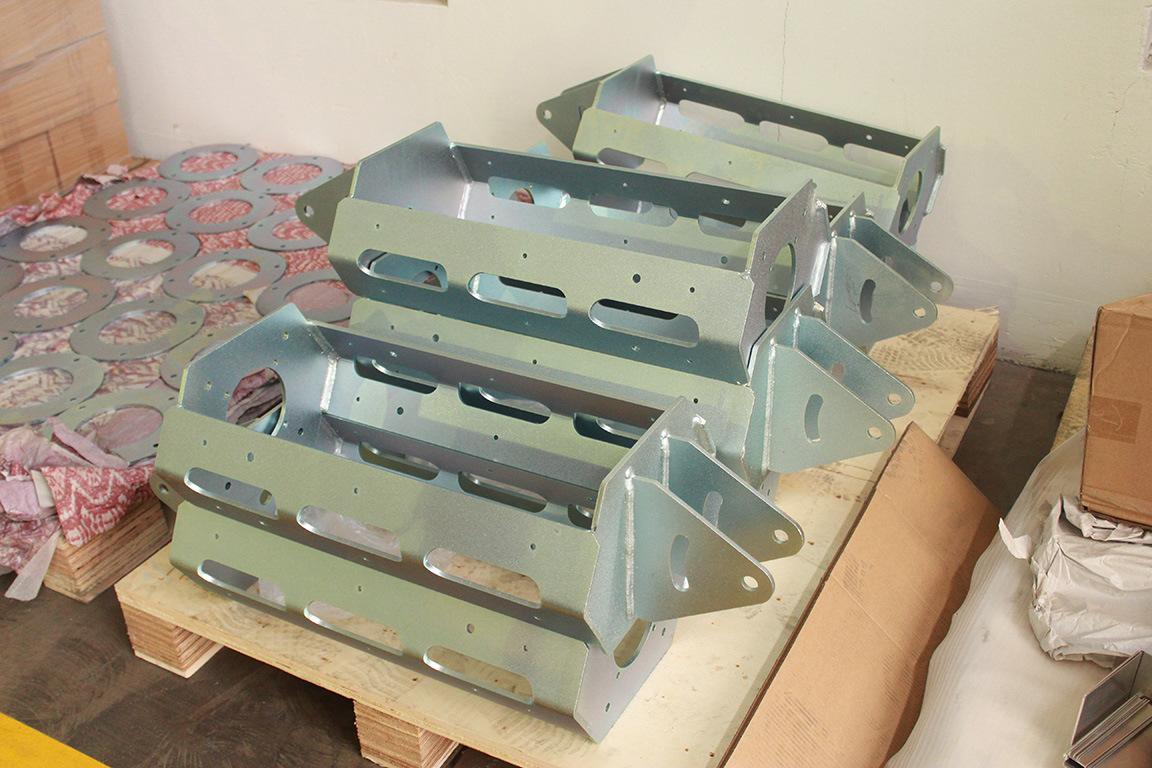 China Custom Jig Welding Service Factory Manufacturer