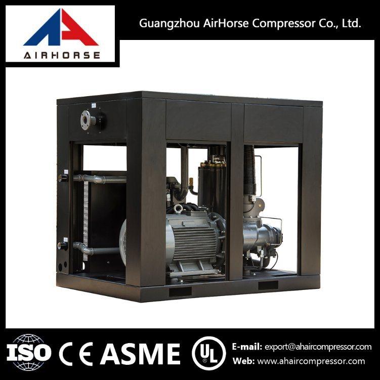 Professional Manufacturer Screw Air Compressor (4KW-75KW)