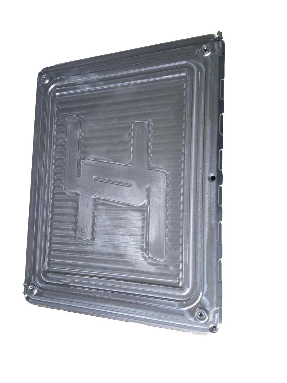Custom Aluminum CNC Machining Part OEM Manufacture