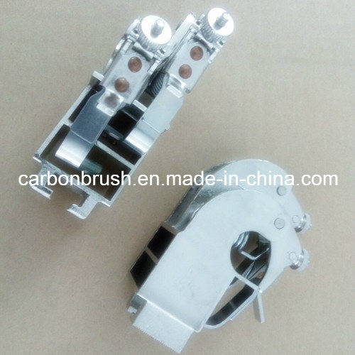 Manufacturer Siemen Carbon Brush Holder for Carbon Brush