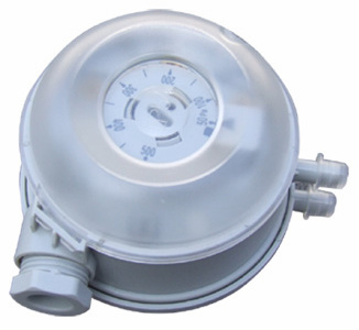 Industrial Air Flow Detection Dust Switch (HTW-AS-33)