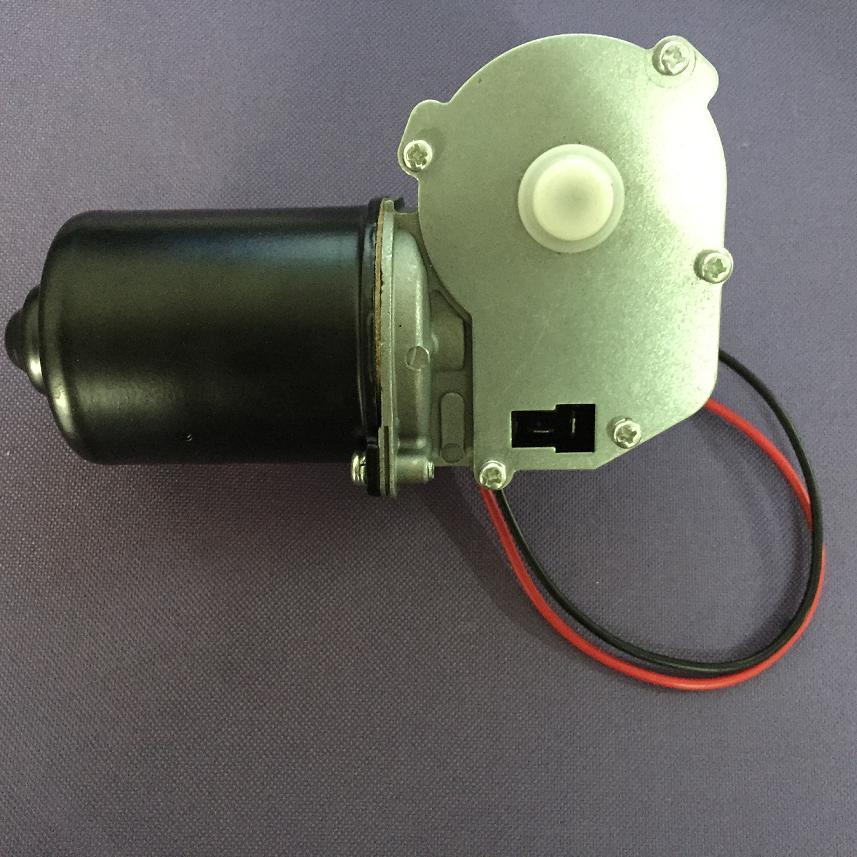 DC Motor for Equipment (DC Engines)
