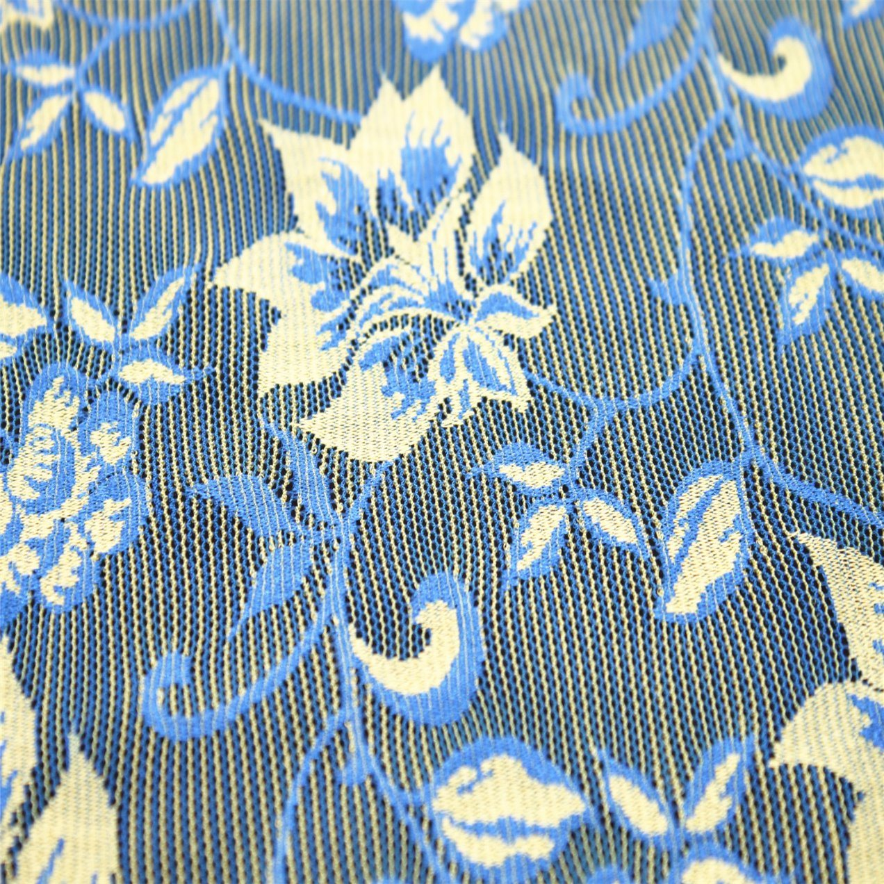 Polyester Trim Design Chemical Lace