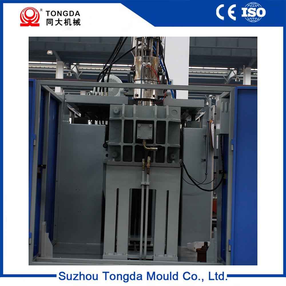 20 Liter HDPE Bottle Automatic Extrusion Blow Molding /Moulding Machine