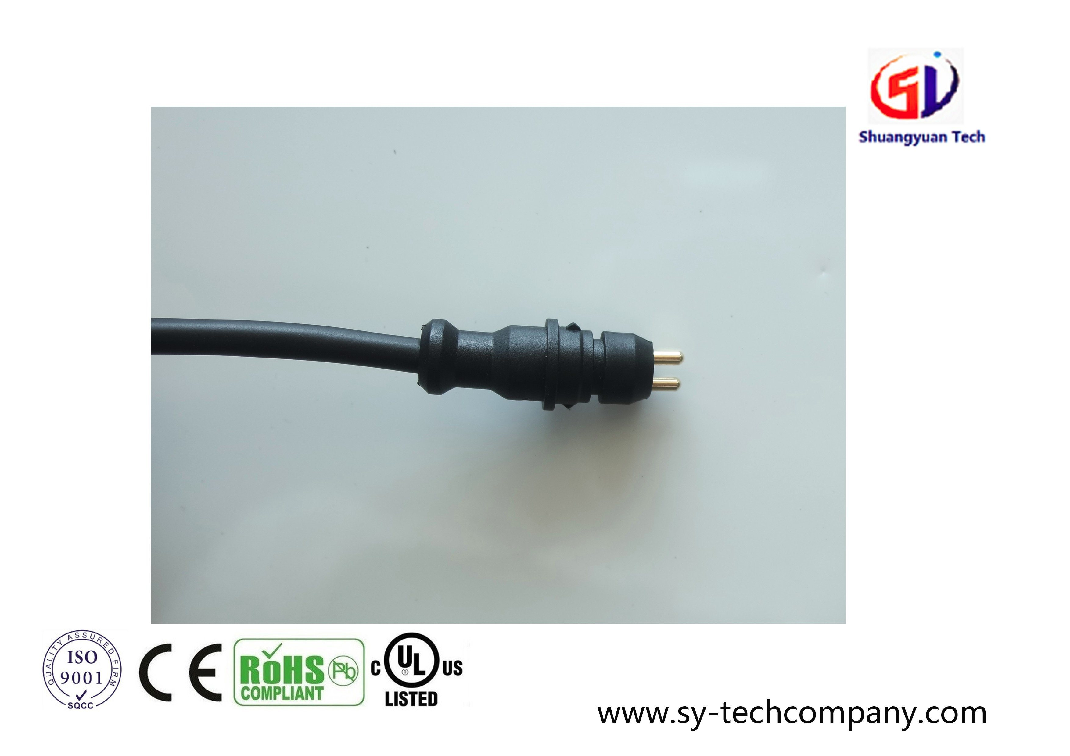Extension Wire Harness for Wheel Speed Sensor