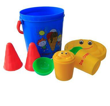 Hot Selling Brand New Art Design Sand Toy
