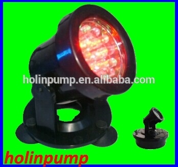 Submersible Underwater Spot Waterproof Lighting (HL-L04) LED Underwater Fishing Light