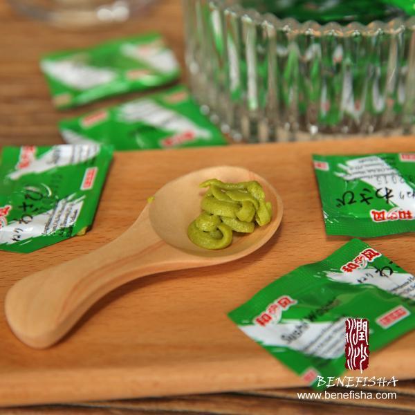 Wasabi Powder for Japanese Cooking