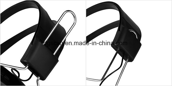a Variety of Styles of Headset Custom