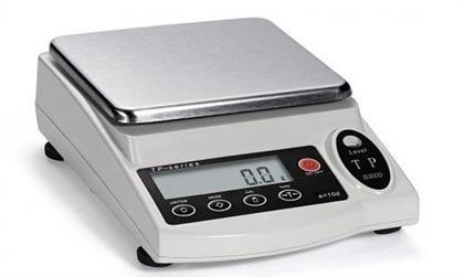 0.01g Accuracy Electronic Counting Scale with Big LCD LED Display