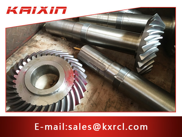 Transmission Parts Gear Box Parts Gear