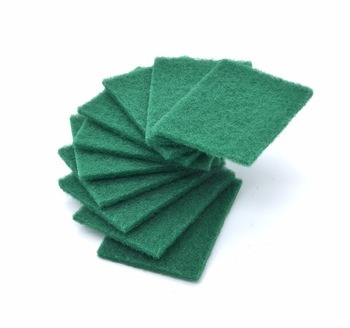 Excellent Quality Customize Sponge Scourer Pad