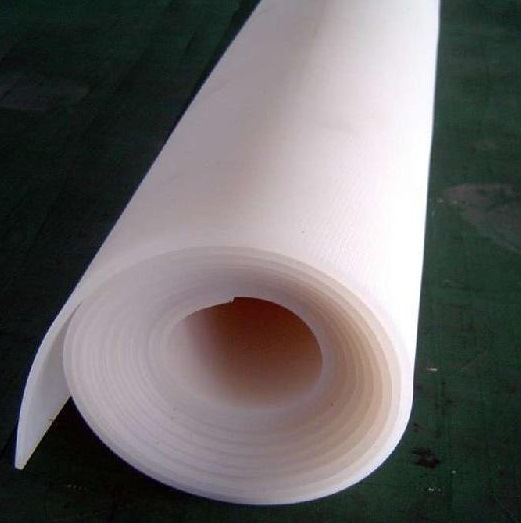Non - Poisonous and Tasteless Silicon Rubber Sheet