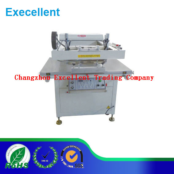 (CCD) Alignment High Precision Screen Printing Machine