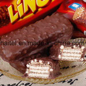 Chocolate Coating/Enrobing Line