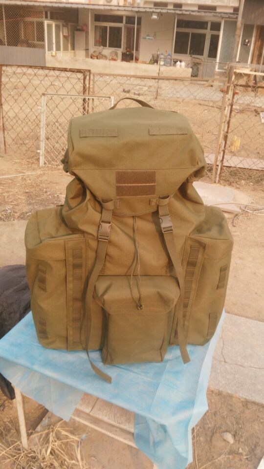 1000d Nylon Military Use Alicebackpack Tactical Multi-Fuctional Backpack